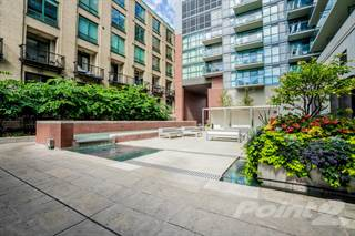 Condo for sale in 775 King St W, Toronto, Ontario