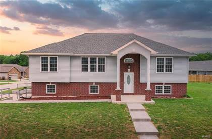 Residential for sale in 12285 Alexandria, Rolla, MO, 65401
