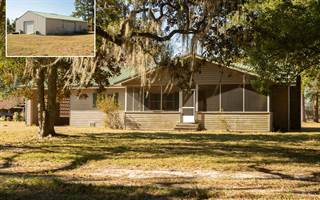Single Family for sale in 14289 27TH ROAD, Lake City, FL, 32024
