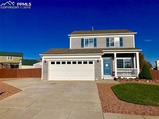 Single Family for sale in 5711 Tomiche Drive, Colorado Springs, CO, 80923