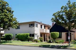 Apartment en renta en 228 South Doheny Drive - 1 Bed + 1 Bath, Beverly Hills, CA, 90211