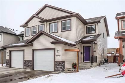 Single Family for sale in 15140 33 ST NW, Edmonton, Alberta, T5Y0J7