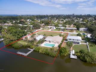 Single Family for sale in 748 Nassau Road, Cocoa Beach, FL, 32931