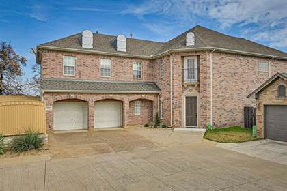 Residential Property for sale in 5101 Bladensburg Way, Arlington, TX, 76017