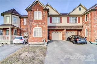Townhouse for sale in 160 Higginbotham Crescent, Milton, Ontario, L9T 8E1