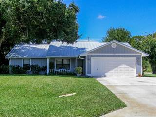 Single Family for sale in 7302 Cabana Lane, Fort Pierce, FL, 34951