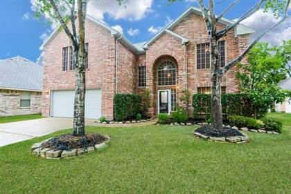 Residential Property for sale in 10706 Wolsley Court, Houston, TX, 77065
