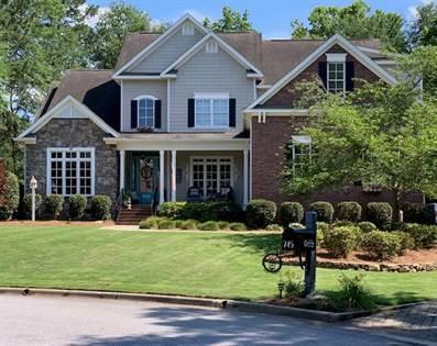 Residential for sale in 745 Vardon Court, Evans, GA, 30809