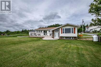 Single Family for sale in 51 North Side Road, Bay Roberts, Newfoundland and Labrador, A0A3V0
