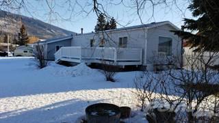 Residential Property for sale in 800-808 1ST AVENUE, McBride, British Columbia, V0J 2E0