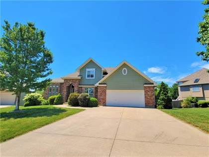 Residential Property for sale in 1609 Cross Creek Place, Blue Springs, MO, 64015
