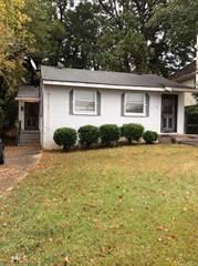 Duplex for rent in 324 SW Brooks Ave Unit A, Atlanta, GA, 30310