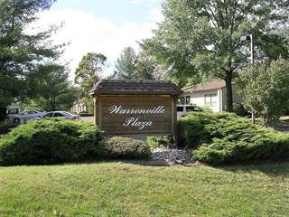 Condo for sale in 31W Mountain Blvd, Warren, NJ, 07059