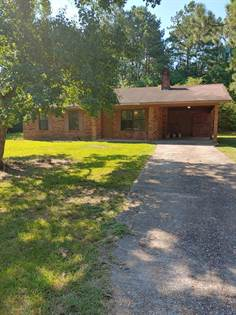 Residential Property for sale in 1249 Old McComb Liberty rd, Liberty, MS, 39645