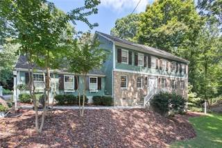 Single Family for sale in 1742 DUNRIDGE Court, Atlanta, GA, 30338