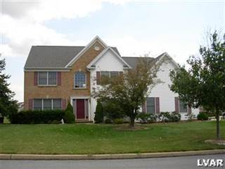 Single Family for rent in 5828 Meadow Drive, Upper Macungie, PA, 18069