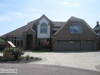 Single Family for sale in 33124 North River Road, Greater Mount Clemens, MI, 48045