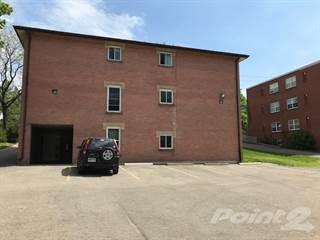 Apartment for rent in Codrington Place - 2 Bedroom &  1 Bathroom, Barrie, Ontario