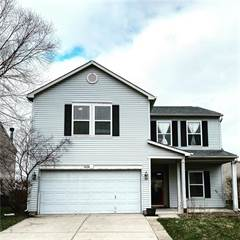 Single Family for sale in 5250 Lily Pad Lane, Indianapolis, IN, 46237