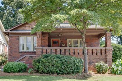 Residential Property for sale in 535 Mellview Avenue SW, Atlanta, GA, 30310