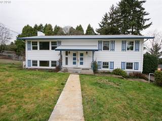 Single Family for sale in 1950 GREINER ST, Eugene, OR, 97405