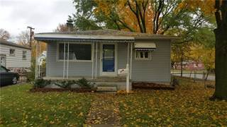 Single Family for sale in 12232 CAVELL Street, Livonia, MI, 48150