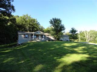 Single Family for sale in 2939 Big Isaac Road, Salem, WV, 26426