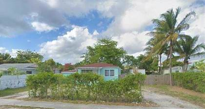 Residential Property for sale in 2419 NW 97th ST, Miami, FL, 33147