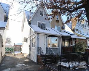 Residential Property for sale in Avenue M & East 54th Street, Brooklyn, NY, 11234