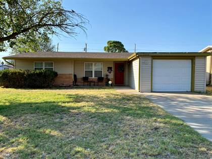 Residential Property for sale in 1908 E 13th St, Odessa, TX, 79761