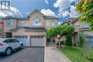 Single Family for sale in 5870 RAFTSMAN COVE ST, Mississauga, Ontario, L5M6P2