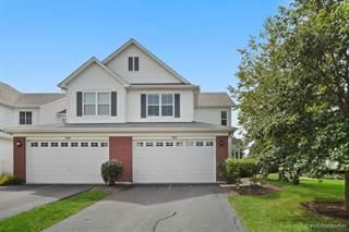 Single Family for rent in 382 Chesapeake Lane 33382C, Oswego, IL, 60543