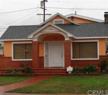 Residential Property for sale in 1946 W 42nd Place, Los Angeles, CA, 90062