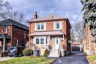 Residential Property for sale in 8 Jasmine Ave, Toronto, Ontario