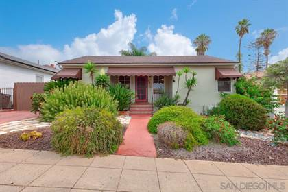 Residential for sale in 3249 Isla Vista Dr, San Diego, CA, 92105