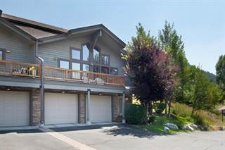 Townhouse for sale in 696 HILLSIDE DR, Jackson, WY, 83001