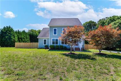 Residential Property for sale in 607 Honeysuckle Road, Asheboro, NC, 27205
