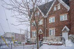 Townhouse for sale in 442 Dawes Rd , Toronto, Ontario