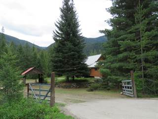 Single Family for sale in 496 Hwy 56, Noxon, MT, 59853