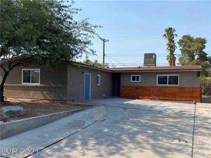 Residential for sale in 5604 Eugene Avenue, Las Vegas, NV, 89108