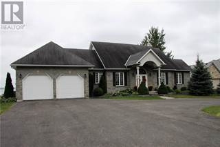 Single Family for sale in 18734 COUNTY ROAD 2 ROAD, Cornwall, Ontario, K6H7J8