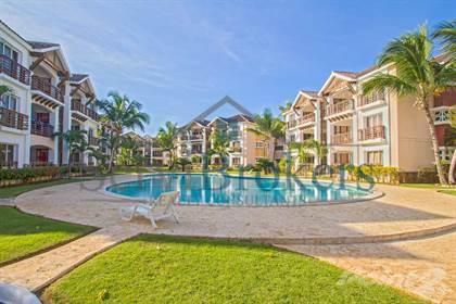 Residential Property for rent in Furnished Condo For Rent in Bavaro - 2 Bedrooms 2 Bathrooms - Code: WS-147, Bavaro, La Altagracia