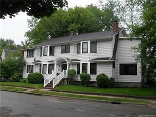 Multi-family Home for sale in 425 PARK Avenue, Royal Oak, MI, 48067