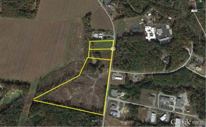 Lots And Land for sale in 0 Harris Road, Kilmarnock, VA, 22482