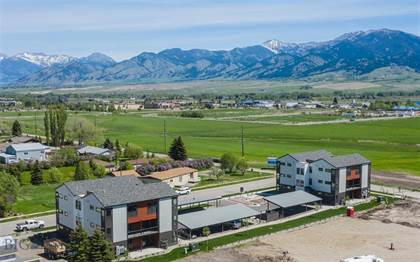 Residential Property for sale in 2710 Sartain St 305, Bozeman, MT, 59718