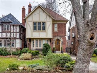Residential Property for sale in 25 Willingdon Blvd, Toronto, Ontario, M8X2H1