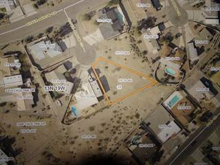 Land for sale in 3236 Silver Arrow Ct, Lake Havasu City, AZ, 86406