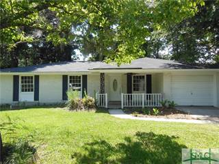 Single Family for sale in 5633 Lafitte Drive, Savannah, GA, 31406