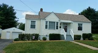 Single Family for sale in 3204 Maplelawn AVE, Roanoke, VA, 24012