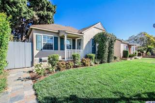 Single Family for sale in 1551 East Harding Street, Long Beach, CA, 90805
